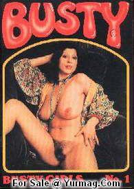 busty girls magazines