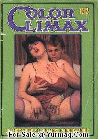 color climax porn magazines