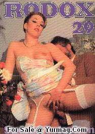 Magazine rodox Erotic pornographic