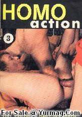 Color climax vintage porn