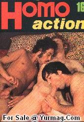 Hidden nude massage