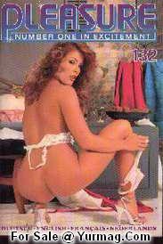 Adult magazines hardcore sex german
