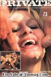 private magazine scans Free Porn Samples Of Private Classics Private Classic ...