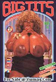 Candy SAMPLES magazine cover
