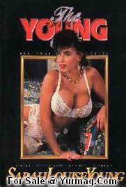 Sarah Young Xxx Porn Magazine