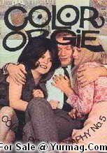 magazines 70s retro porn