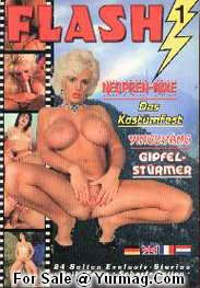 German porn mags