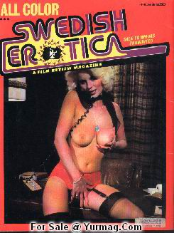 Swedish erotica video review know nothing